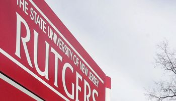 Rutgers Cancels Speech by Journalist Lisa Daftari - Blitz