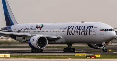 German court dismisses lawsuit against Kuwait Airways for banning Israeli