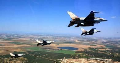 Israeli PM calls Putin, blames Syria, Iran
