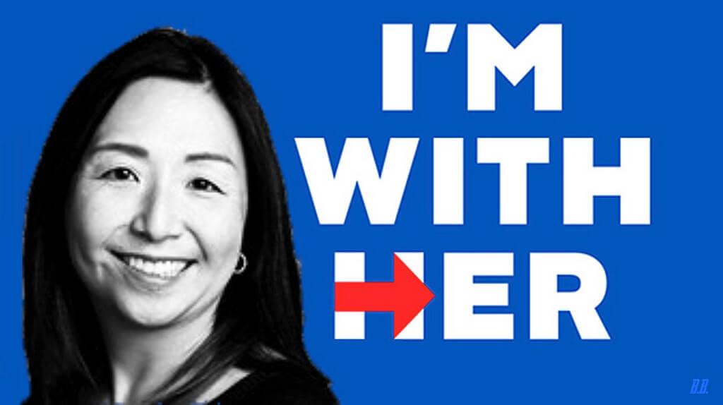 Jeannie Rhee: Hillary's sweetheart, Mueller's top aide!