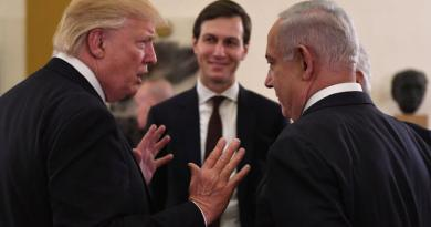 Kushner says US measures against Palestinians increase chances for Mideast peace
