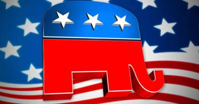 Republican Party enjoying all time high favorability