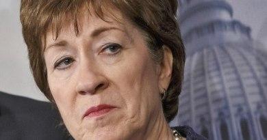 Senator Susan Collins to decide fate of Kavanaugh