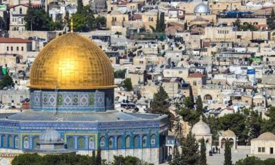 Israel, Muslims, Temple, Islamic