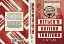 Tim Tate's new book details the spying, sabotage and conspiracies