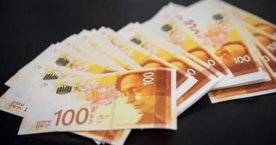 Bank of Israel keeps interest rate unchanged