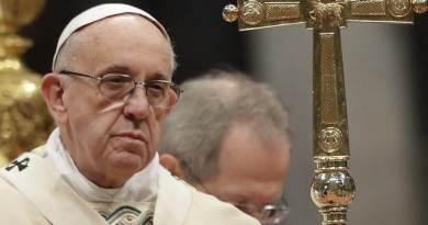 Collusion between North and South Korea may bring Pope to Pyongyang