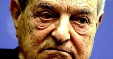 Controversial George Soros exposed!