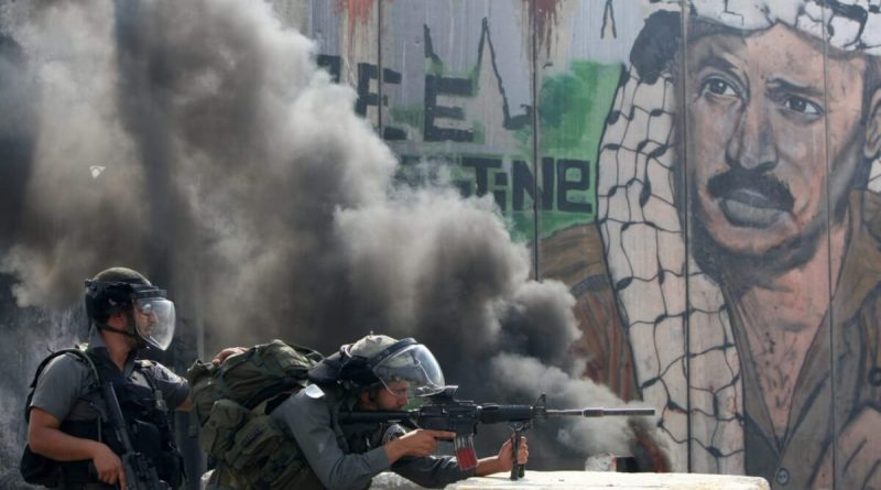 Greater Gaza plan are all dead