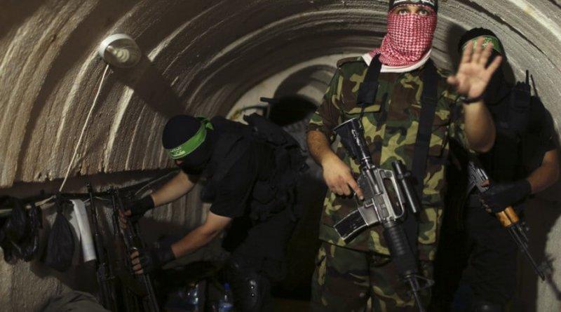 Hamas vows to continue violence