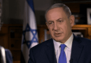 Netanyahu calls for a demilitarized Palestinian State