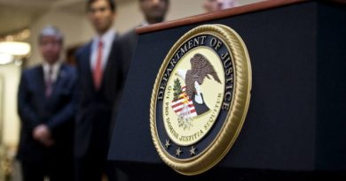 Russian intelligence officers indicted in the US