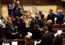 The dangerous Arab-Israeli lawmakers