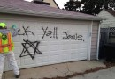 The sick hatred against Jews in the West