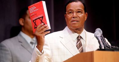 Time for tech companies to say 'no' to Farrakhan's brand of hate