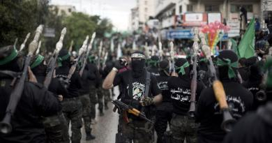 Hamas responds not with peace but with bolder and more violent efforts