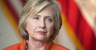 Hillary Clinton reveals her desire of becoming the US President