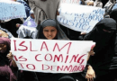 """Islamic blasphemy laws """"have now been elevated to the law of the land in Europe"""