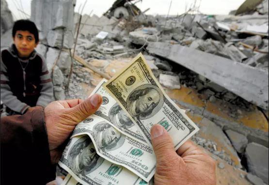 Radical Islamic terrorism and terror financing