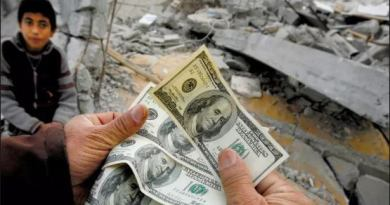 Radical Islamic terrorism and terror financing