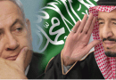 Saudi Arabia is still a partner of the US and Israel
