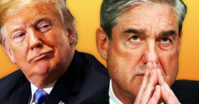 Trump tweets blast Mueller investigation as off the rails