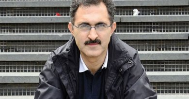 Erdogan does not want investigative journalists to dig into his corrupt network and his aiding and abetting of jihadist groups of all sorts – Abdullah Bozkurt