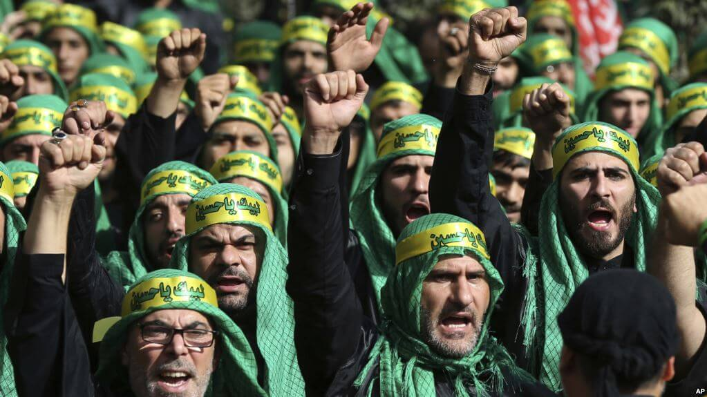 Hezbollah substantially expanded its military capabilities