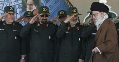 Iran and its modus operandi