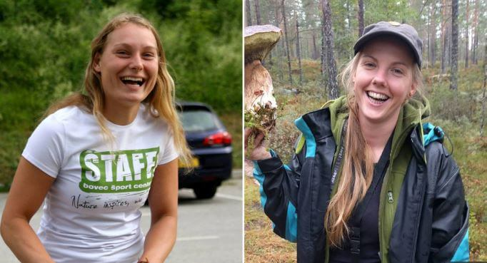 Scandinavian Women Murdered In Morocco Were Victims Of The Left Blitz