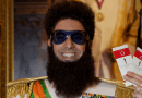The Dictator: A movie that shows some horrifying facts the world already feels