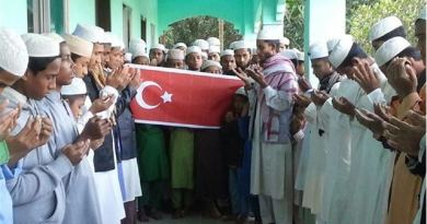 Erdogan funding Jamaat e Islami, extends assistance to ARSA in spreading jihad