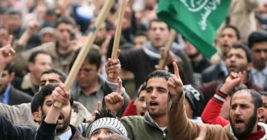 German authorities worry about Muslim Brotherhood influence