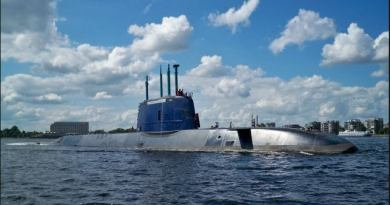 Germany, Israel and developing submarine fleets