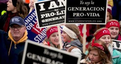 Organizers prepare for pro-life marches across the US