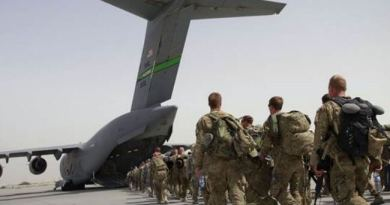 Viability of US withdrawal from Afghanistan