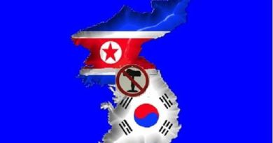 Wind of change in the Korean Peninsula
