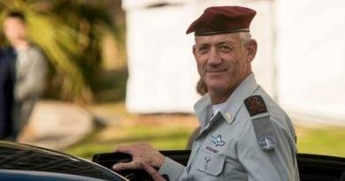 Benny Gantz's unilateral disengagement would have far-reaching adverse implications for Israel