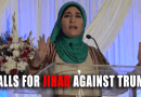 CAIR-Sarsour's love for the murderer