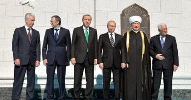 Mahmoud Abbas is not a partner for peace