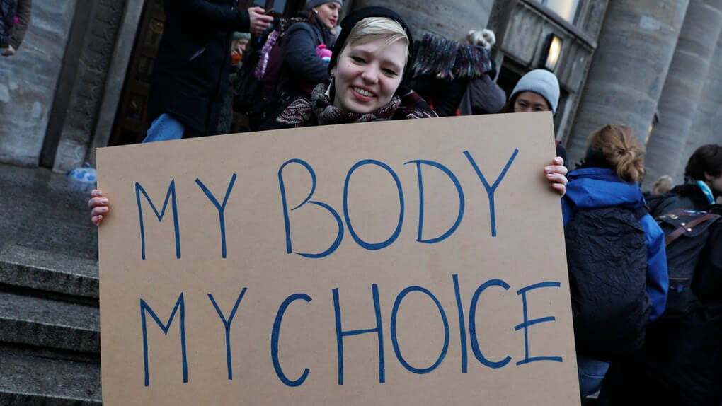 Ripple effect of New York's abortion barbarism