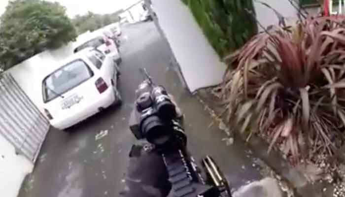 Christchurch's Massacre: Occident's Fragilities and fake Narratives