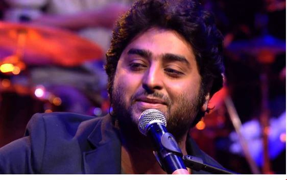 Arijit Singh gave 1200 takes for 'Kalank' title track