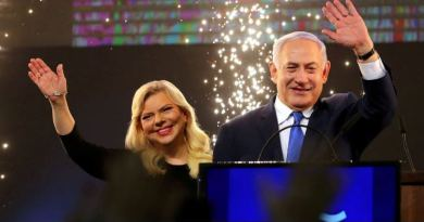 Can a '100 percent pro-Israel' call its government 'racist?'