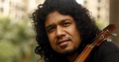 Papon wants Assam Northeast's to be cultural capital