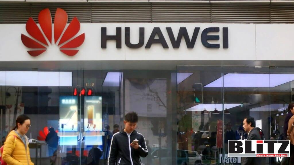 Huawei phone users being restricted by Google
