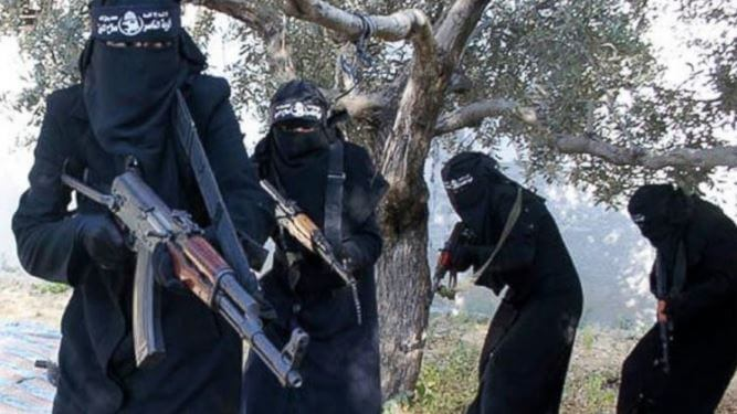 ISIS plotting attack during Buddha Purnima