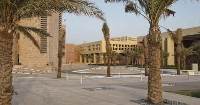 Qatar Foundation and radicals on the campuses