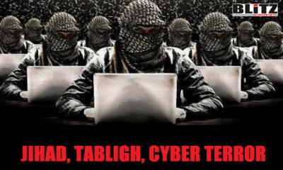Tablighi Jamaat, Zakir Naik, Jihadism