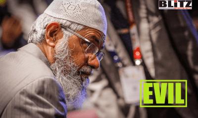 Zakir Naik, Al Qaeda, Osama Bin Laden, Malaysia, Singapore, Thailand, Myanmar, Sri Lanka